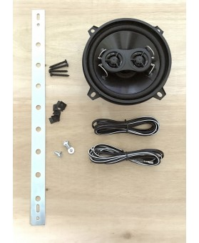 haut-parleur rond 165mm - 100 watts