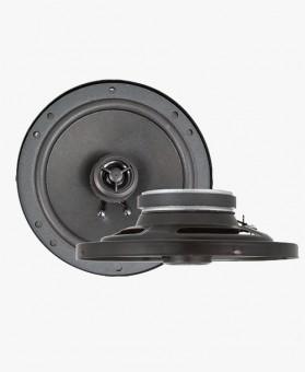 Dash speaker round 6.5 inch...