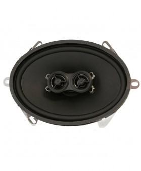 Haut-parleur oval 127x178mm...